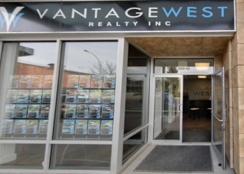Kelowna real estate agent Vantage West Realty