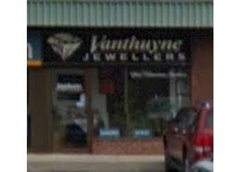 Norfolk jewelry Vanthuyne Jewellers Ltd