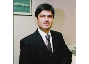 Varinder Gaur Vaughan Estate Planning Lawyers