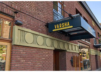 Victoria indian restaurant Varsha Indian Kitchen