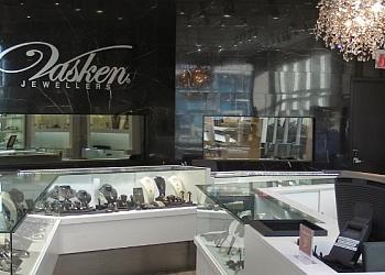 Newmarket jewelry Vasken Jewellers