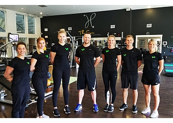 Langley gym Vaughan's Fitness