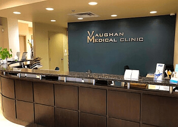 Vaughan urgent care clinic Vaughan Medical Clinic