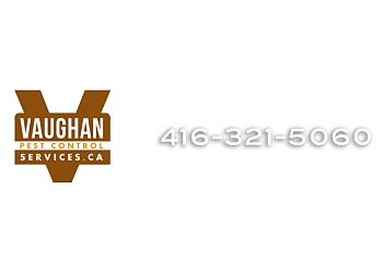 Vaughan Pest Control Services