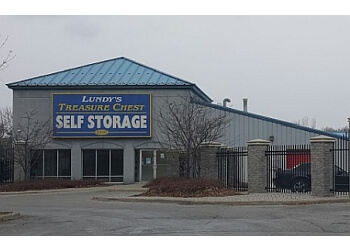 3 Best Storage Units In Niagara Falls On Threebestrated