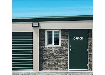 Sault Ste Marie storage unit Vaultra Self Storage