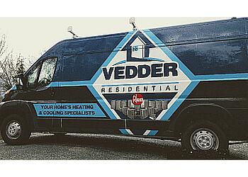Chilliwack hvac service Vedder Residential