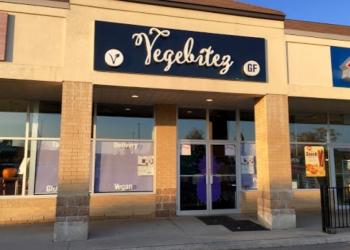 Oakville vegetarian restaurant Vegebitez