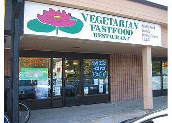 Waterloo vegetarian restaurant Vegetarian & Fastfood Restaurant
