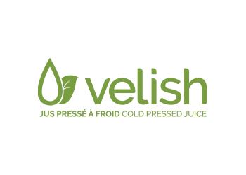 Laval juice bar Velish Jus Presse A Froid Cold Pressed Juice