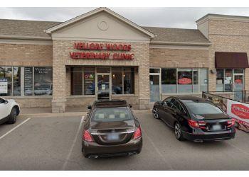 Vaughan veterinary clinic Vellore Woods Veterinary Clinic