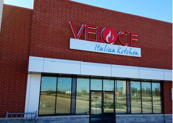 Waterloo italian restaurant Veloce Italian Kitchen