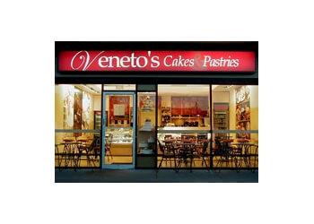 Surrey cake VENETO'S CAKES & PASTRIES