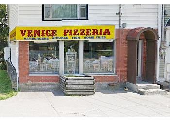 St Johns pizza place Venice Pizzeria