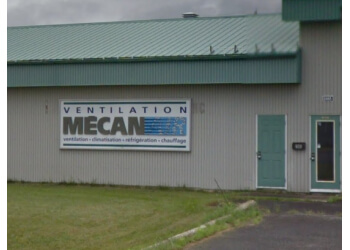 Drummondville hvac service  Ventilation Mécanair