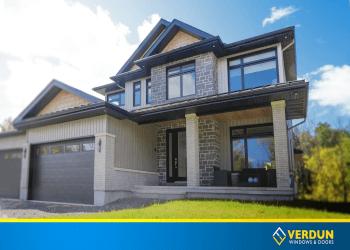 Ottawa window company Verdun Windows and Doors