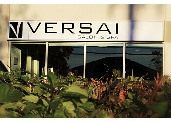 Vaughan hair salon Versai Salon and Spa