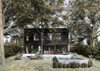 Repentigny residential architect Vertige architecture inc.