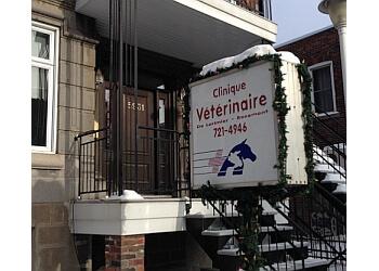 Veterinary Clinic & Delorimier Rosemont