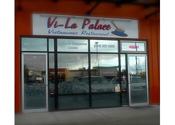Abbotsford vietnamese restaurant Vi-La Palace Vietnamese Restaurant