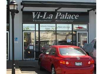 Abbotsford vietnamese restaurant Vi-La Palace Vietnamese Restaurant Ltd.