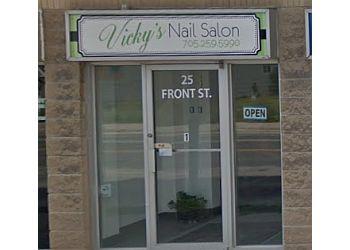 Orillia nail salon Vicky's Nail Salon