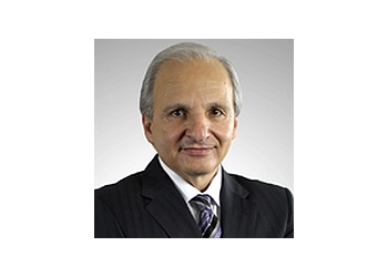 Pickering intellectual property lawyer Victor A. Sgro