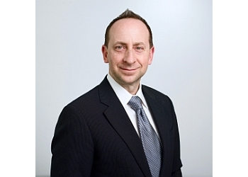 Vancouver real estate lawyer Victor Barta