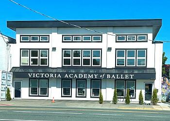 Victoria dance school Victoria Academy of Ballet