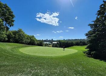 Edmonton golf course Victoria Golf Course