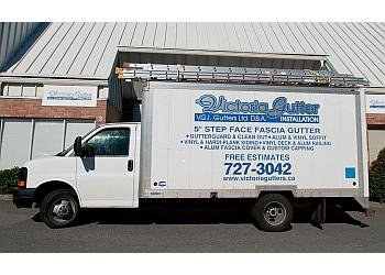 Victoria gutter cleaner Victoria Gutter Installation