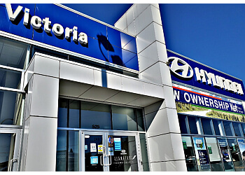 Victoria car dealership Victoria Hyundai