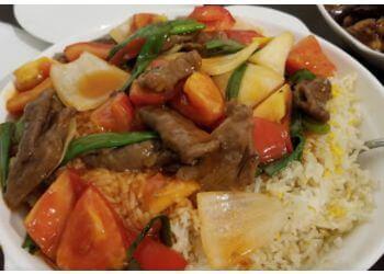 Kamloops chinese restaurant Victoria Oriental Restaurant