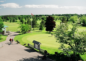 Guelph golf course Victoria Park East Golf Club