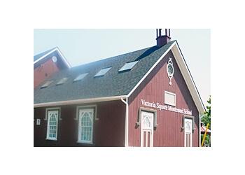 Markham preschool Victoria Square Montessori School