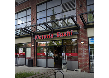 New Westminster sushi Victoria Sushi