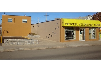 Regina veterinary clinic Victoria Veterinary Clinic