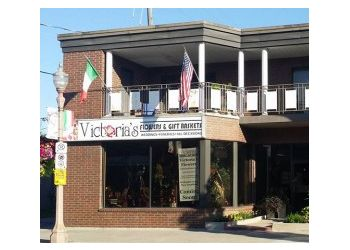 Windsor florist Victoria's Flowers & Gift Baskets