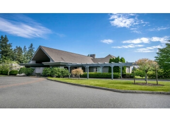 Surrey funeral home Victory Memorial Park Funeral Centre