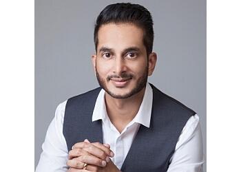 Surrey mortgage broker Vidit Paruthi