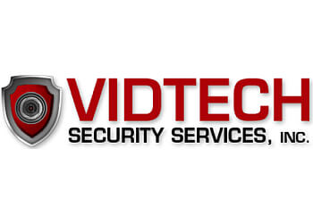 Coquitlam security system Vidtech Security Services Inc.