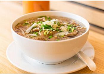 Moncton vietnamese restaurant Vien Dong Restaurant