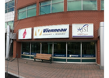 Moncton insurance agency Vienneau Insurance