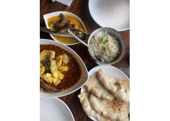 Vancouver indian restaurant Vij's Restaurant