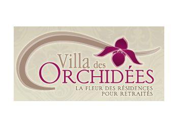 Villa Des Orchidées Saguenay Retirement Homes