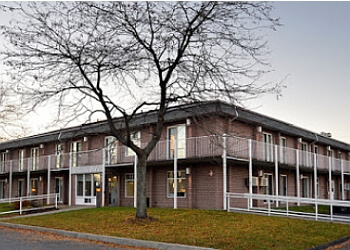 Drummondville retirement home Villa Du Boise Inc.