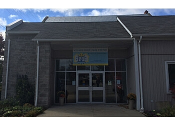 Caledon preschool Village Child Care Centre Inc.