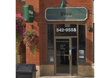 Mississauga hair salon Village Hair Studio