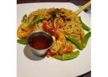 Peterborough thai restaurant Village of Thai