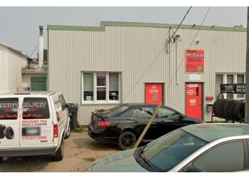 Guelph car repair shop Vinnie's Mr Fixit